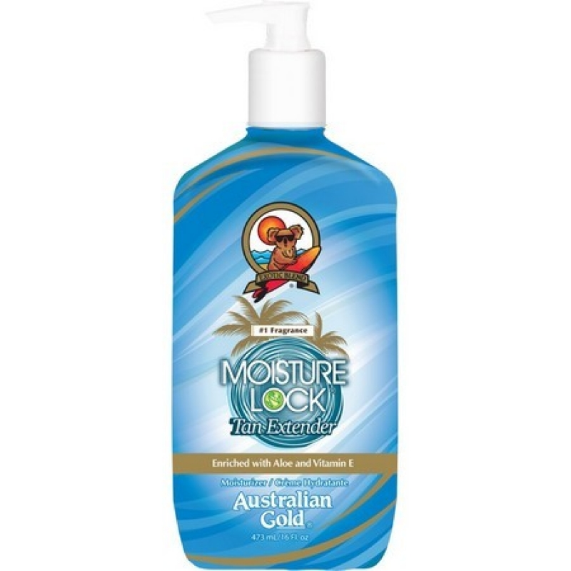 Moisture Lock 473ml - Australian Gold