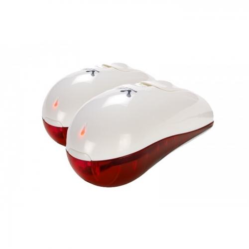 Botão de punho vibratórias V-BELL