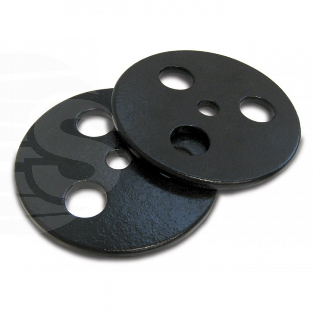 AXIA weights with vibration