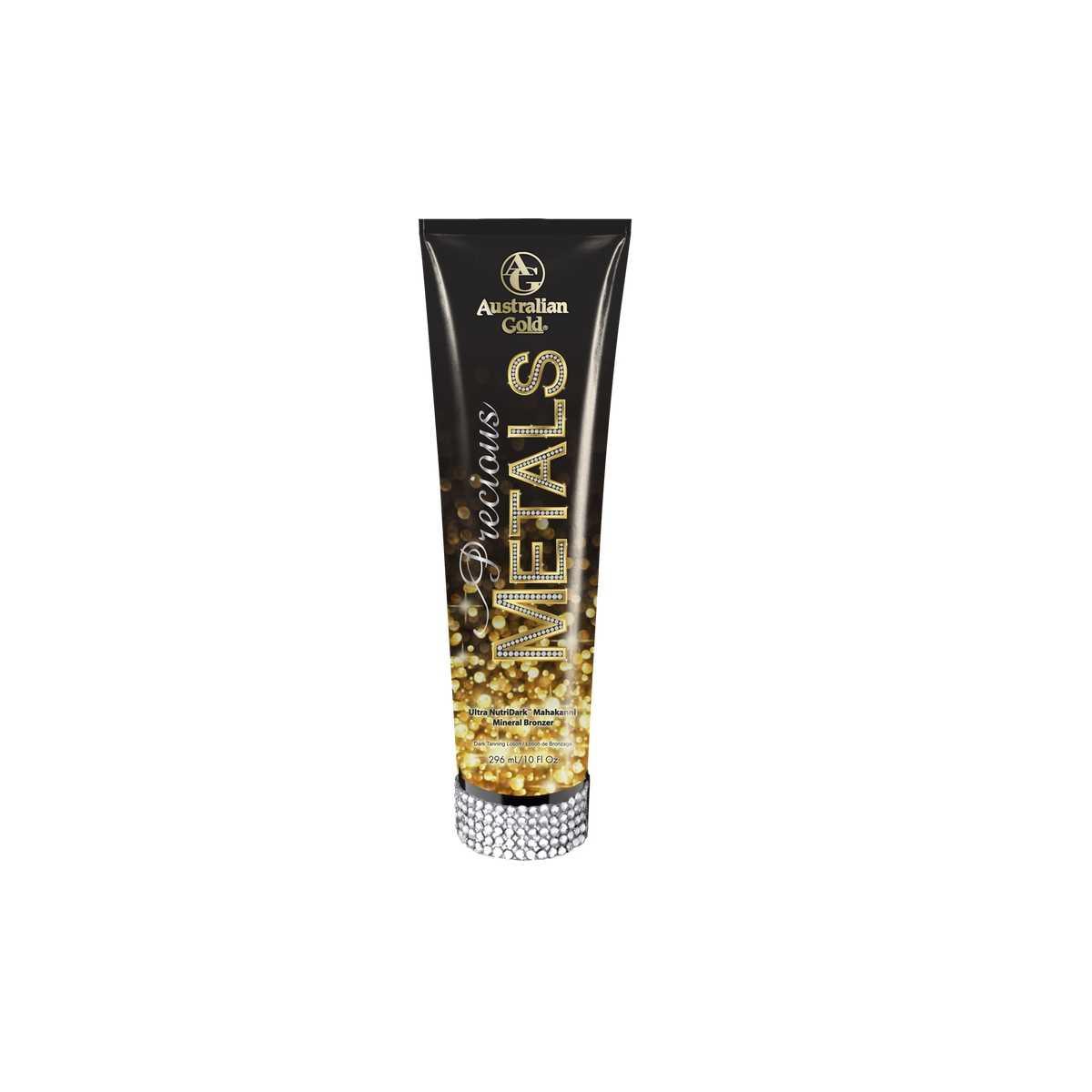 Precious Metals - Australian Gold