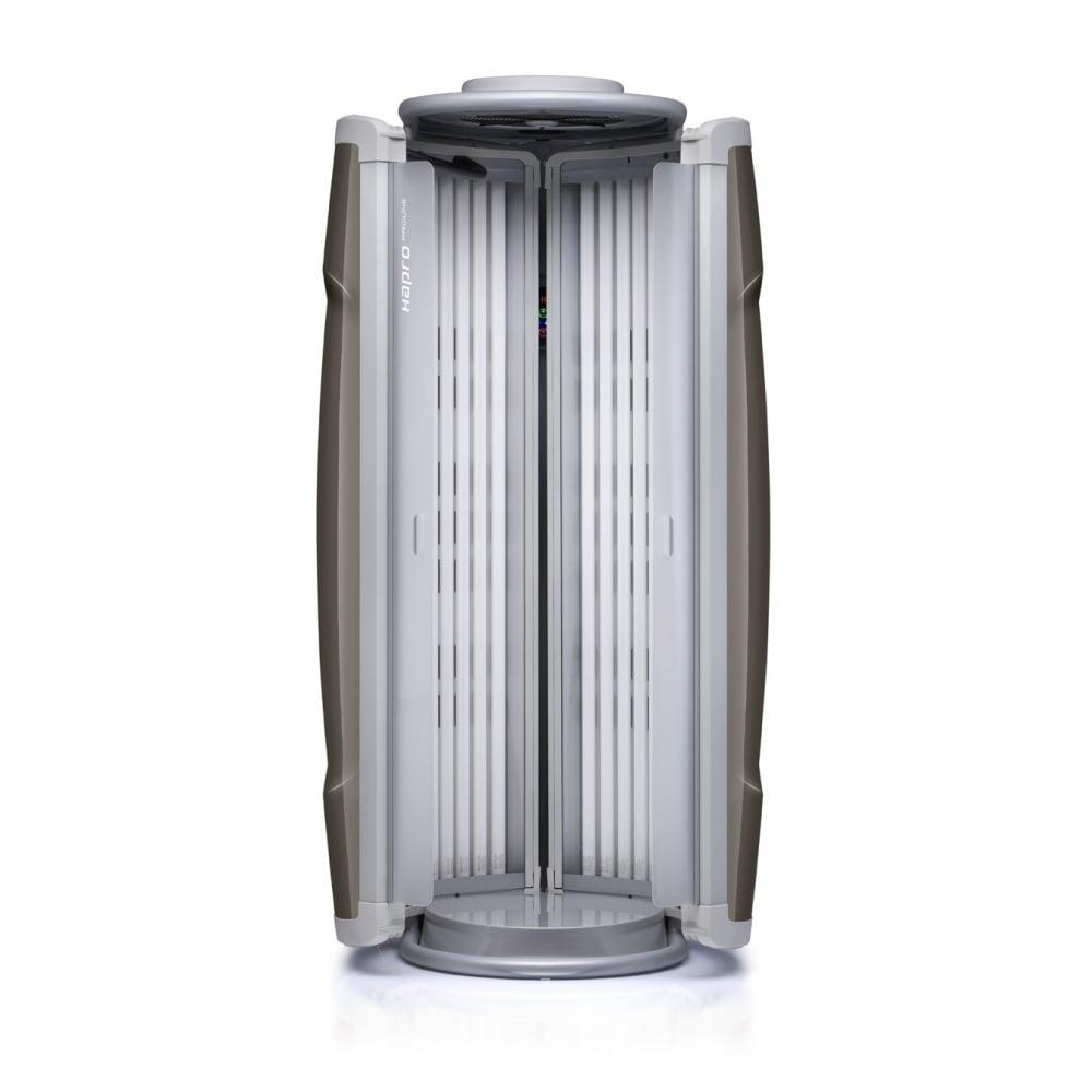 Solário vertical Hapro Proline 28V