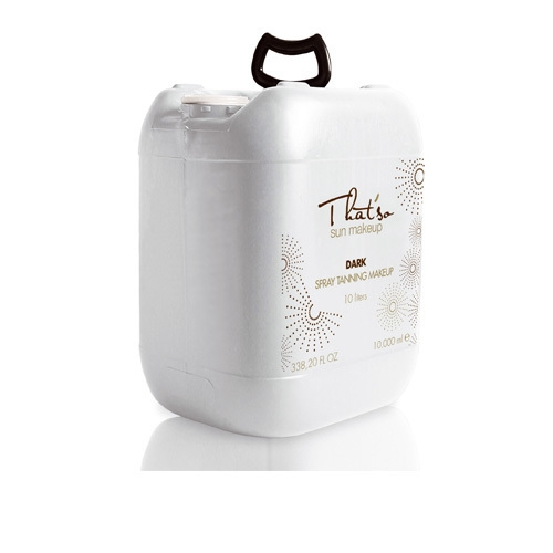 Spray Tanning Make-up 10 litres - sunmarket