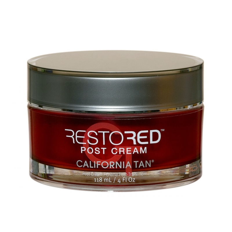 Restored Post Cream Step 3 - Cosmetici Collagene -
