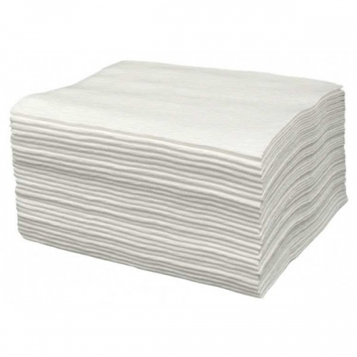 Disposable towel 40 x 80cm 25uds
