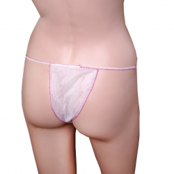 Disposable underwear Women