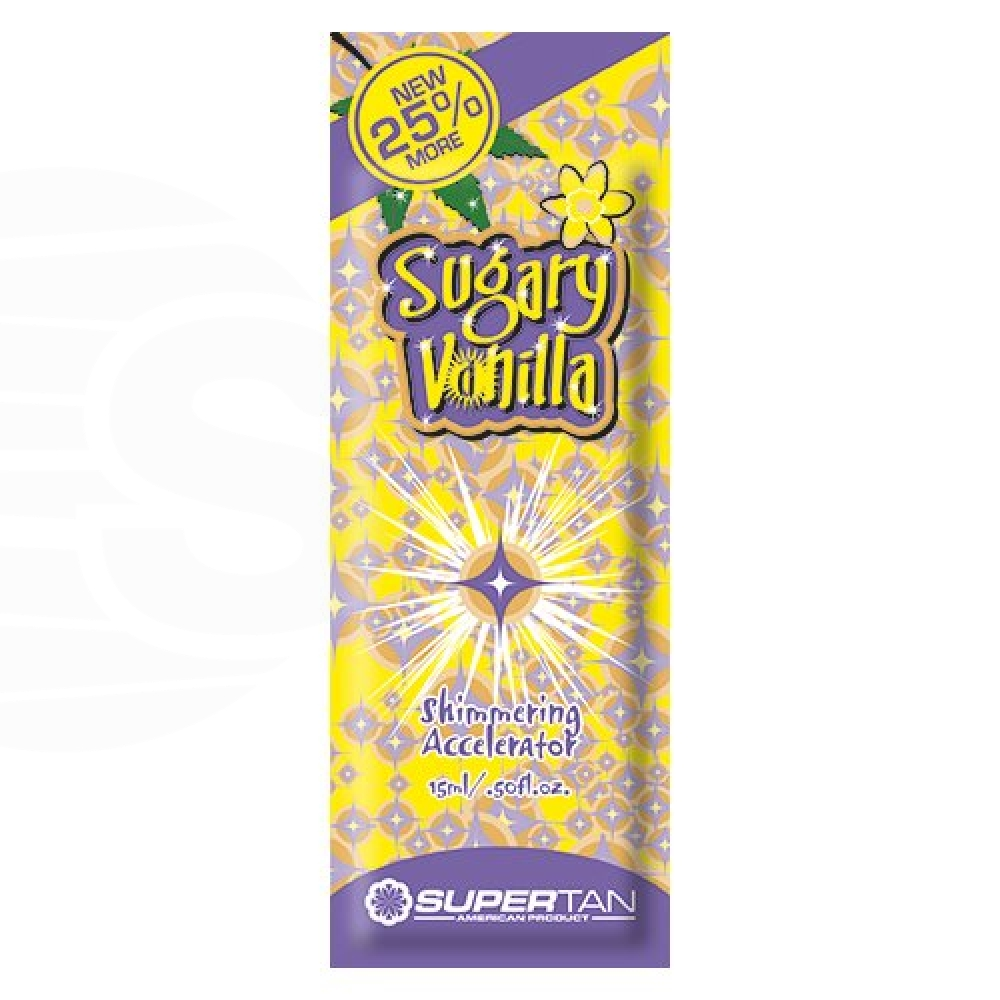 Sugary Vanilla 15ml