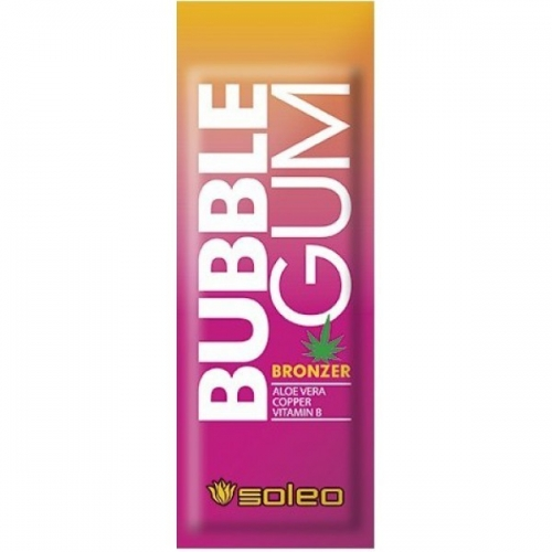 Bubble Gum 15ML - Soleo - sunmarket