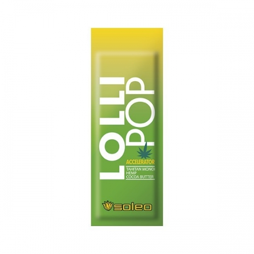 Lolli Pop 15ML - Soleo - Envelopes Monodose - Soleo