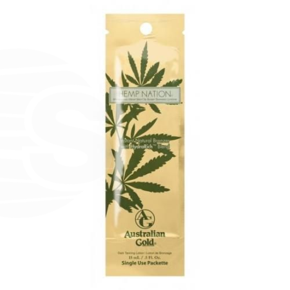 Hemp Nation Intensificatore 15ml - Australian Gold - disabili - Australian Gold