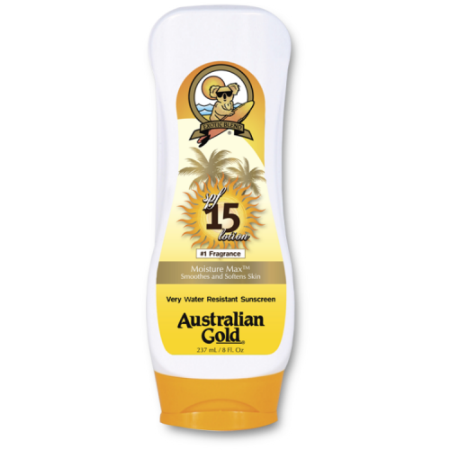 Australian Gold - SPF 15 Lotion - Protectores solares - Australian Gold