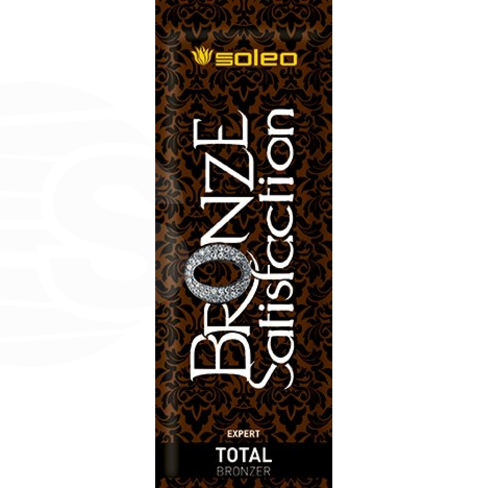 Bronze Satisfaction Total 15ml - Soleo
