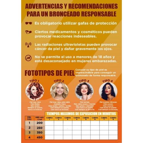Cartel Normativa RD 1002/2002 en Catalán
