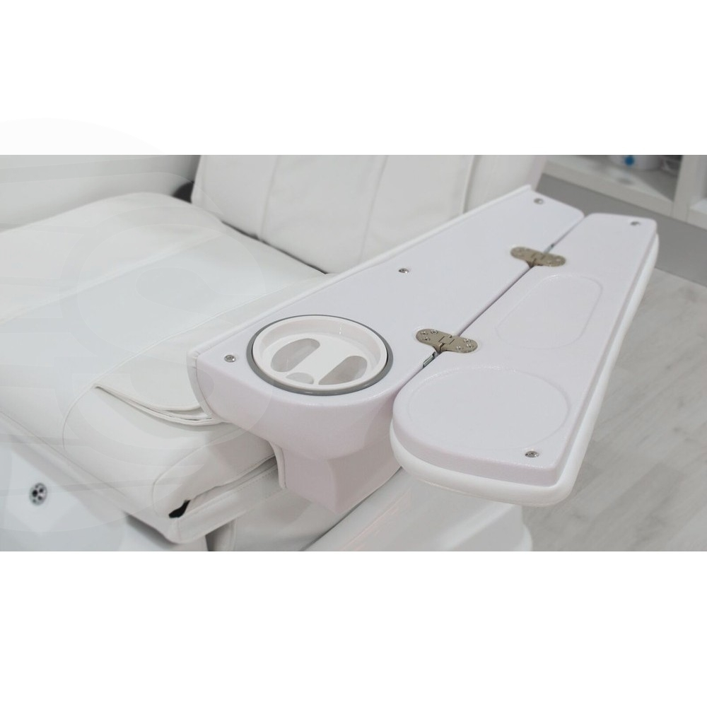 Chair Spa electric pedicure System - Stretchers and chairs - Weelko
