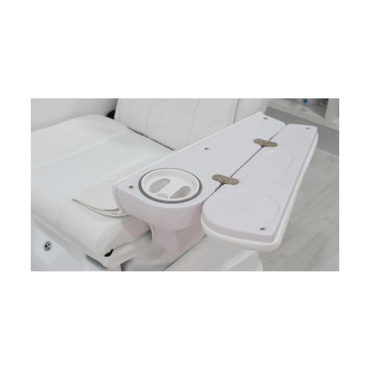 Poltrona Spa elettrico pedicure di Sistema - Poltrone e lettini - Weelko