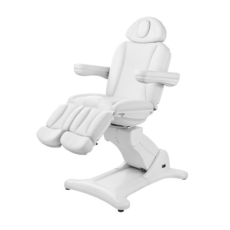 Chair electric podiatry Prestige - Stretchers and chairs - Weelko
