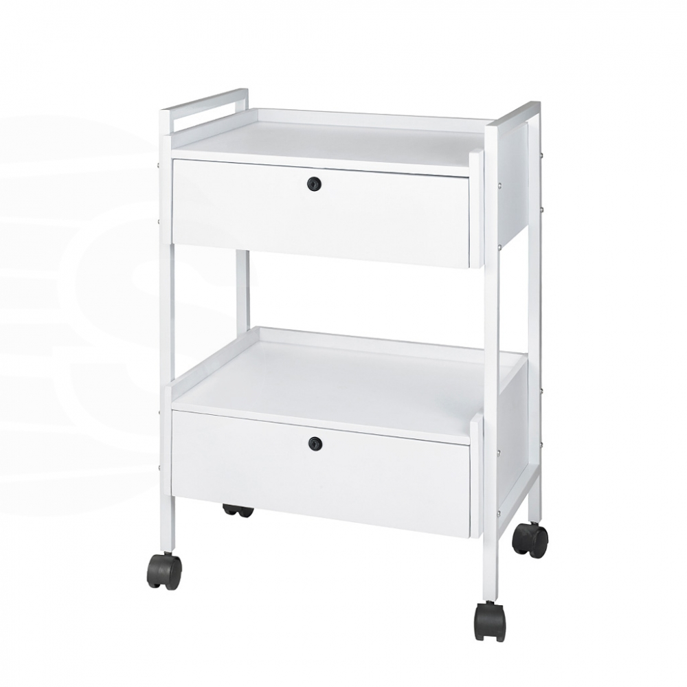 Carrello Tidy Plus - Carrelli - Weelko