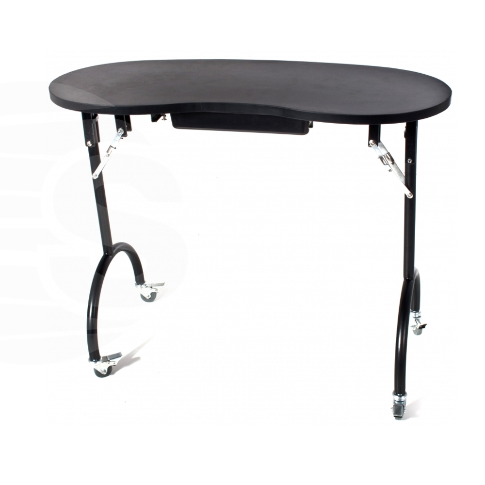 Table For Manicure Foldable And Easy To Transport