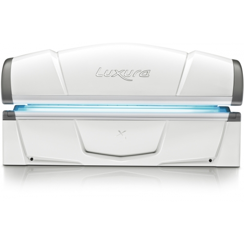 Hapro Luxura X3 32 SLI Intensive - Luxura
