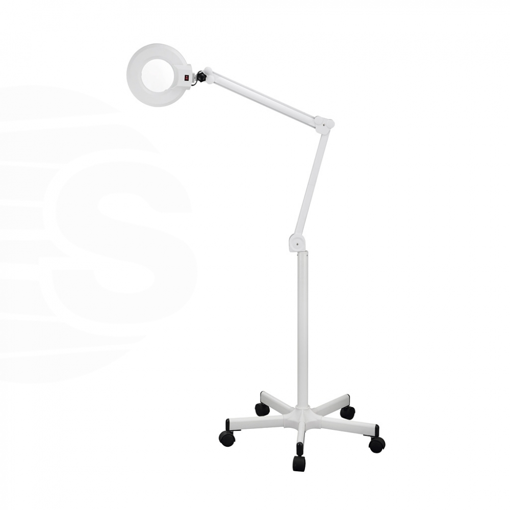Lamp magnifying glass Experience - sunmarket