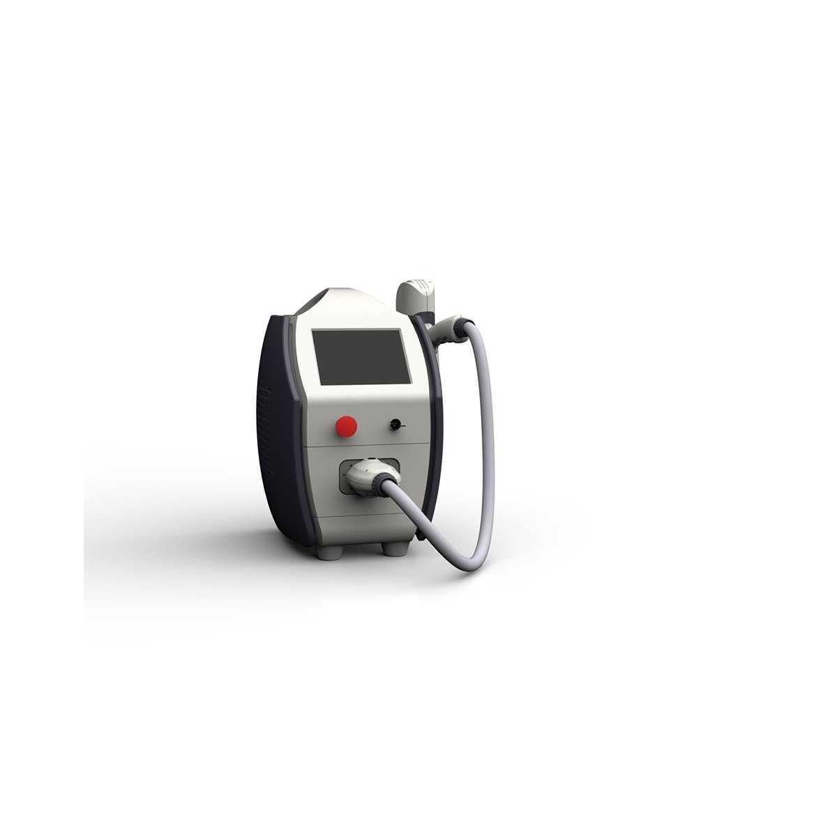 Laser Q-Switched de eliminação de tatuagens