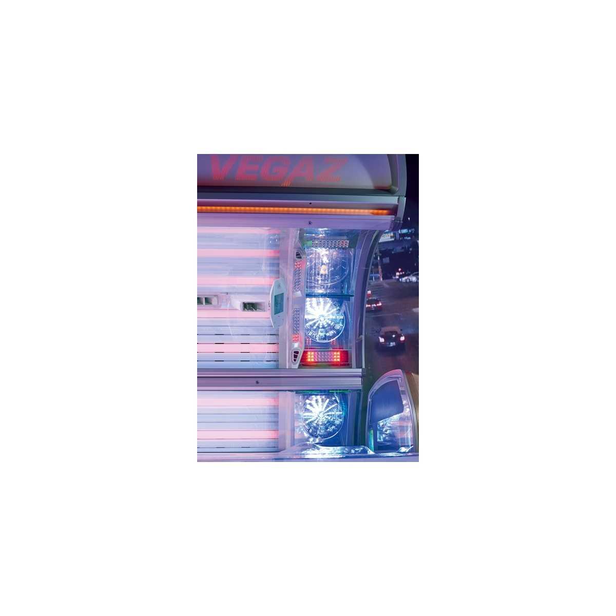 Luxura VEGAZ 8200