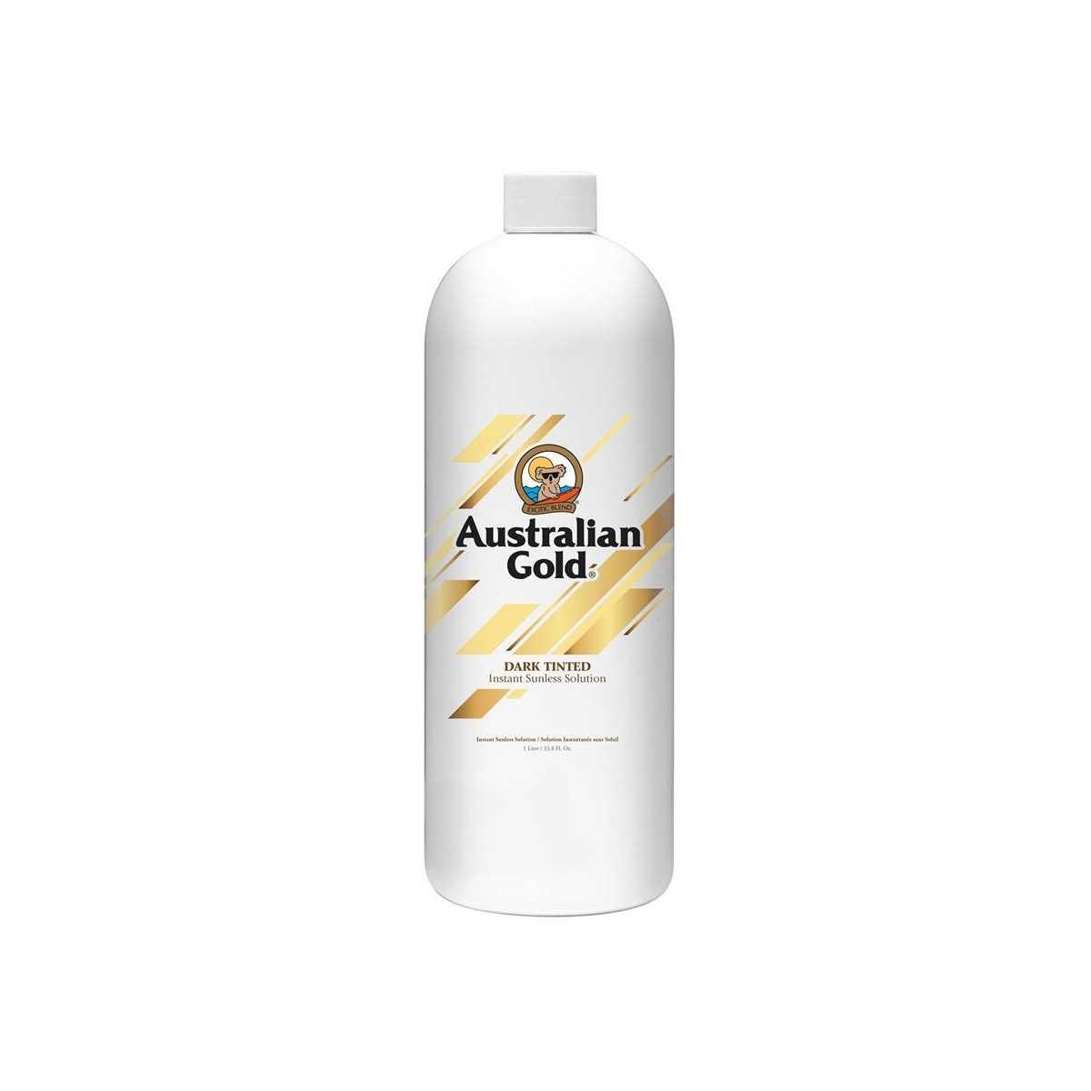 DHA Professionale Australian Gold - 1 litro - Lozioni DHA Professionisti per cabina -