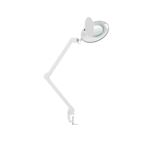 Lamp magnifier table Astra