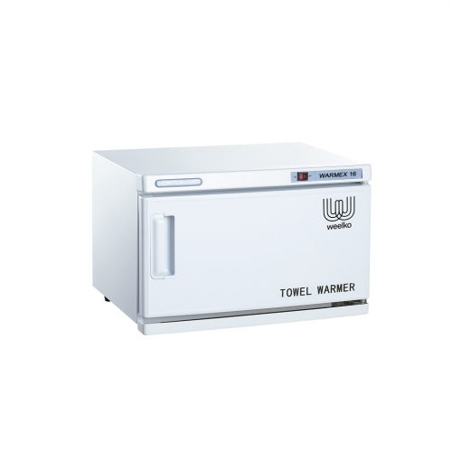 Towel warmer 11L with UV disinfection