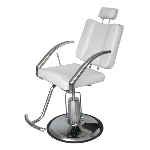 Chair Makeup Star White