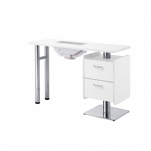 Evan Manicure Table - Technical Furniture - Weelko