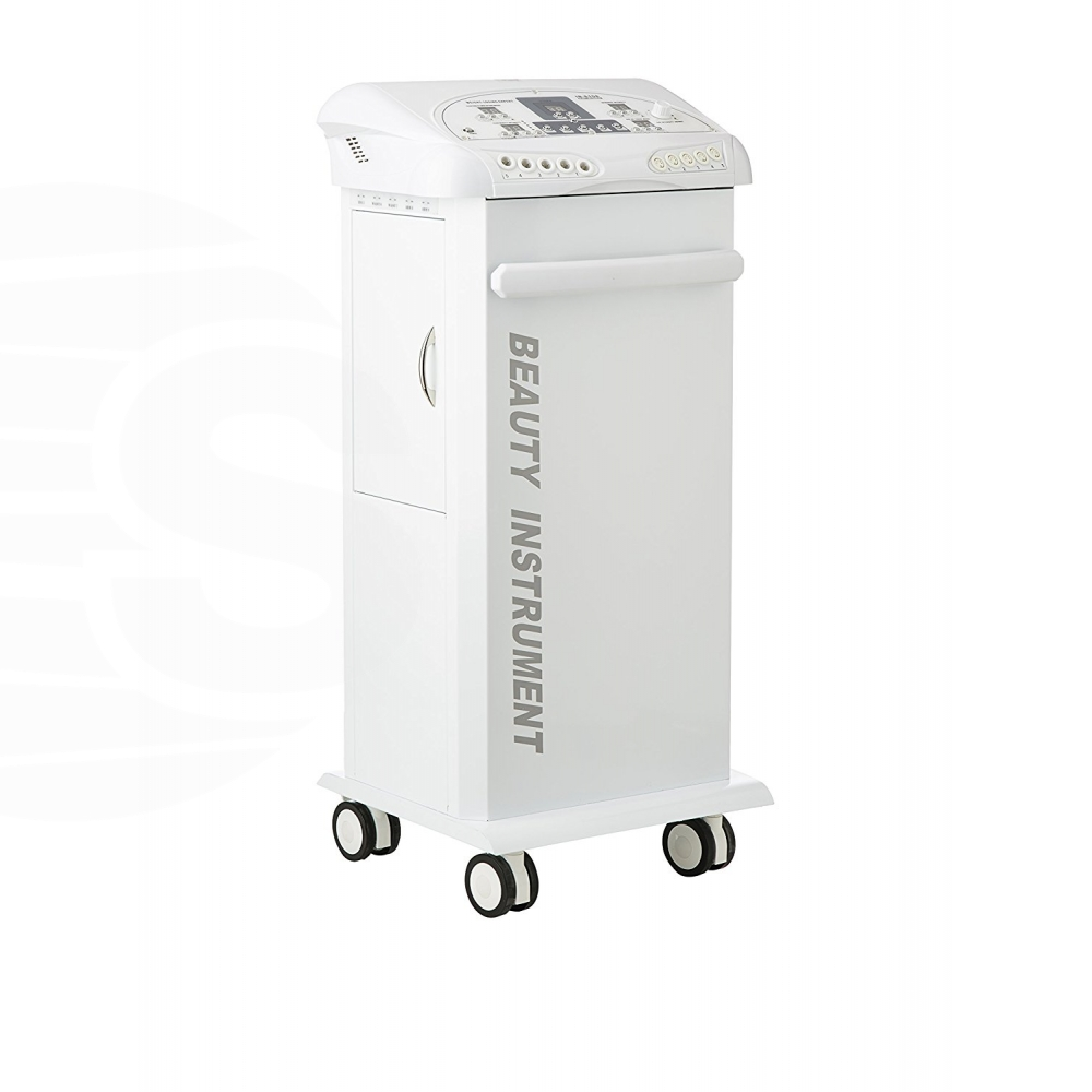 Pressoterapia con Electroestimulacion e Sauna, 3-in-1 (Esposizione) - Attrezzature Di