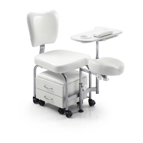 Chair Pedicure - Stretchers of esthetics - Weelko