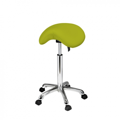 Stool Diavolo Green Apple - Stools - Weelko