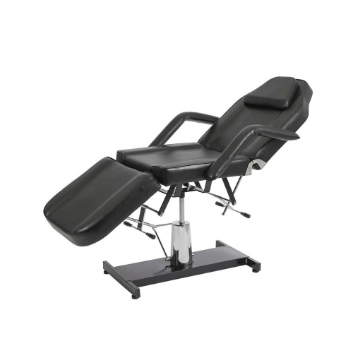 Stretcher aesthetics hydraulic Black - Stretchers for aesthetics - Weelko