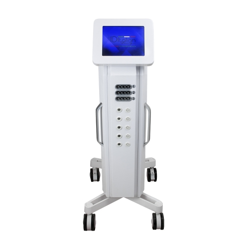 Pressotherapy 3 in 1 Digital Premium with Electroestimulacion and Sauna V. 3.0