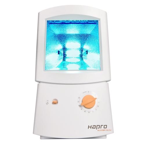 Solário facial Hapro HB404 - Equipamento de exposição