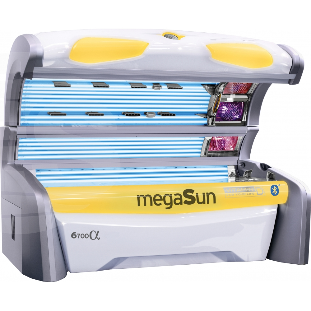 Megasun 6700 Alpha Super