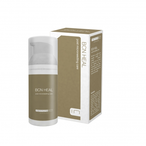 BCN Heal- de soins post-microneedling - 35ml airless - BCN Pré & Post - Institute BCN