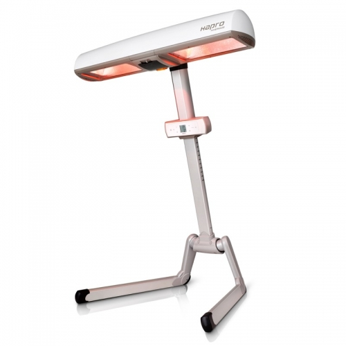 Hapro HP8580 Wellness Innergize Solário compacto White Hapro