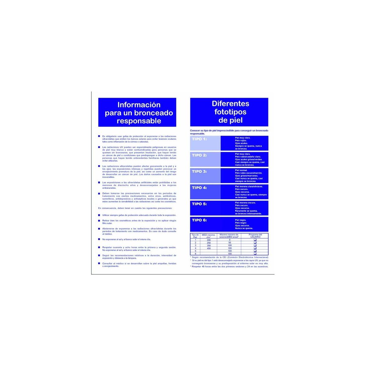 Consentimiento informado RD1002/2002 - Sunmarket