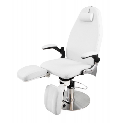 Chair pedicure hydraulic