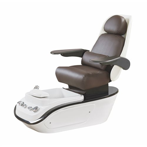 Chair of the Spa for feet