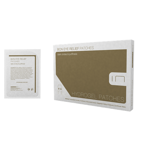 EYE RELIEF PATCHES