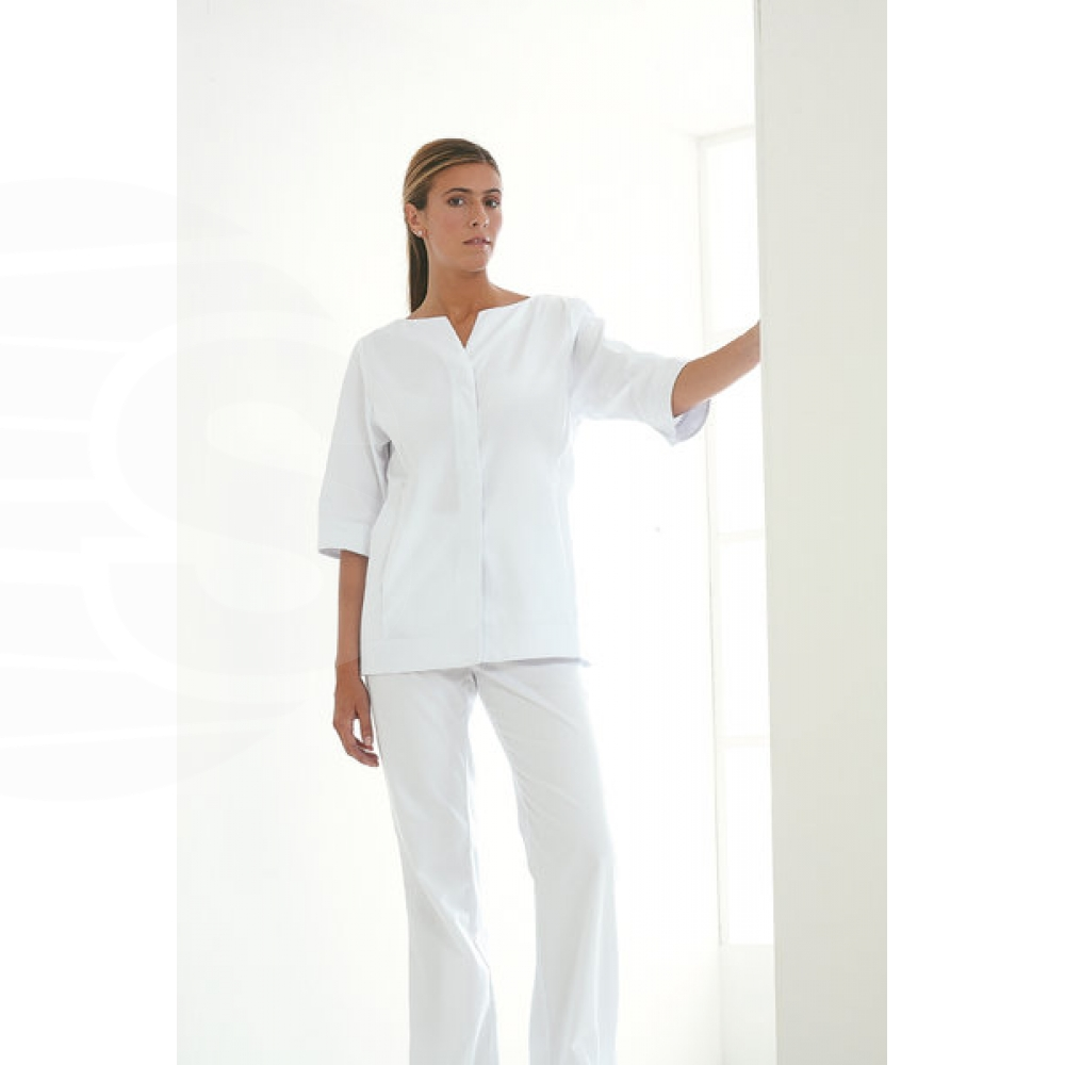Divisa: Giacca Ana - Uniforme estetica - i-Medstetic